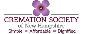 Cremation Society of New Hampshire Logo